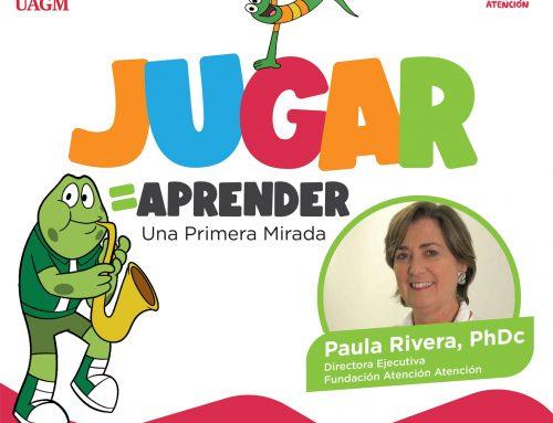 Taller «Jugar = Aprender – Una primera mirada»